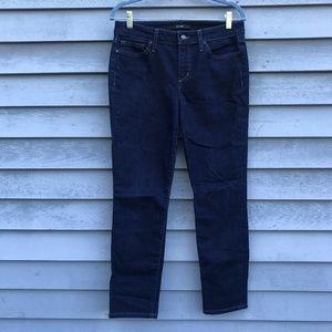 Joe's Skinny Jeans in Alyssa